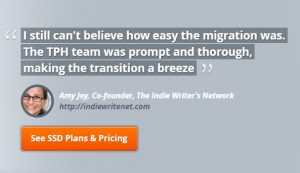 Site Migration at Traffic Planet is Easy