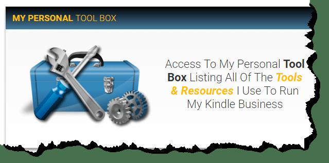 Stefan's tool box
