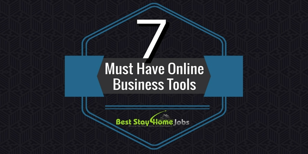 7 essential resources for home business owners