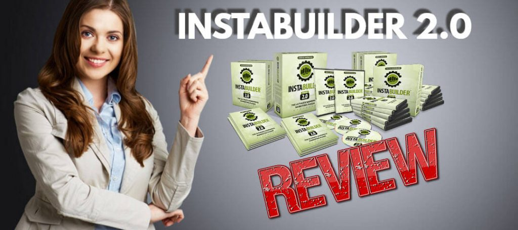 Instabuilder 2 Review the internet marketers dream come true?