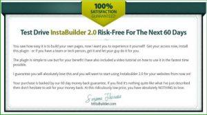 instabuilder 2 60 day guarantee