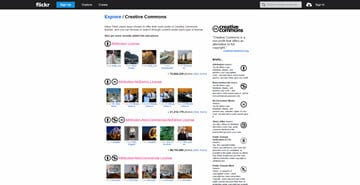 Royalty Free Images With Commercial Use To Download Legally - Flickr Creative Commons