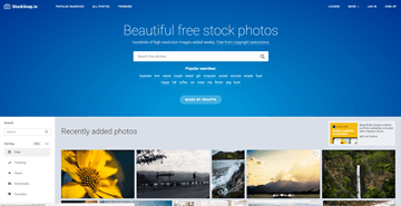 Stocksnap Images for Free