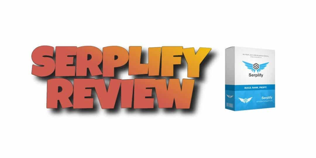 Serplify Review