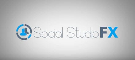 What is Social Studio FX?