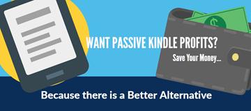 Is Passive Kindle Profits a scam?