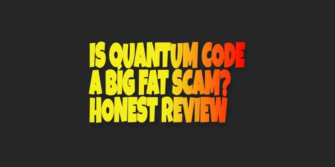 Is Quantum Code a Scam?