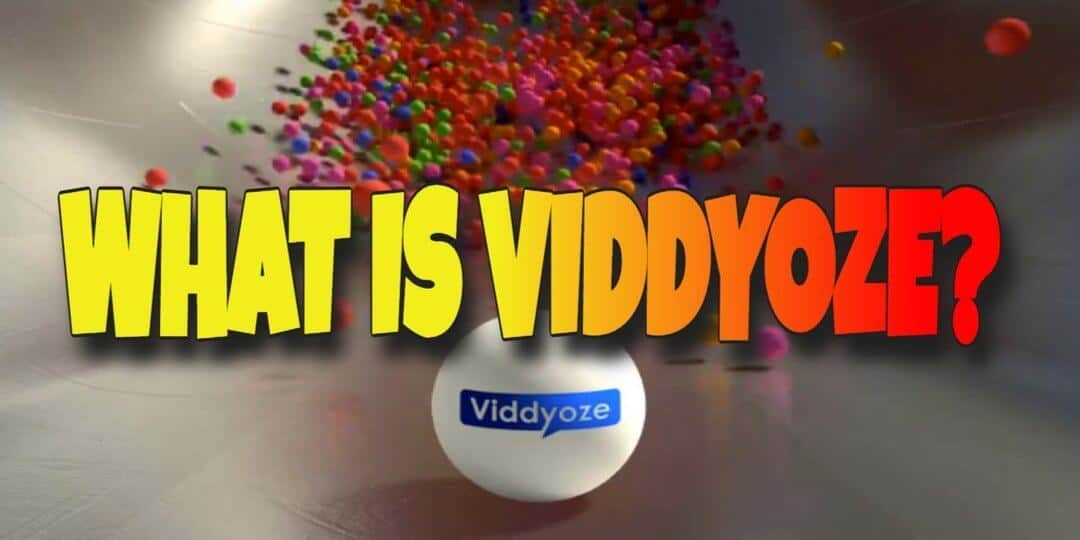 What is Viddyoze?
