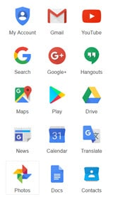 Free Google Applications