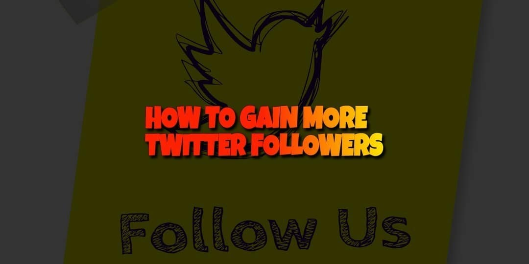 How to Gain More Twitter Followers for Free