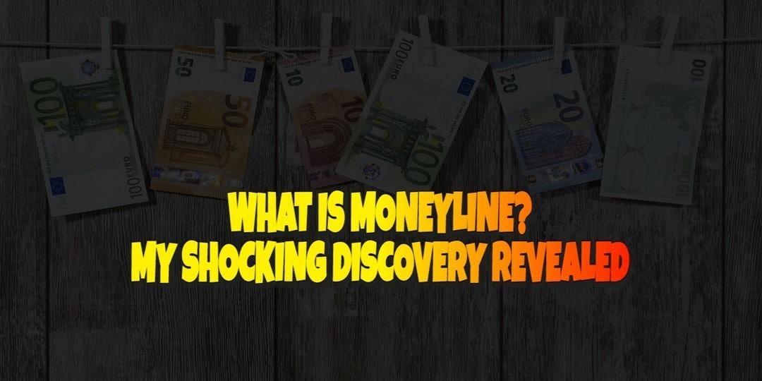 What is Moneyline?