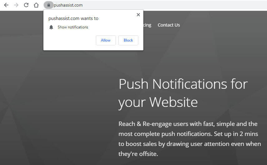 Push Notifications are Great for Growing an Online Business Faster
