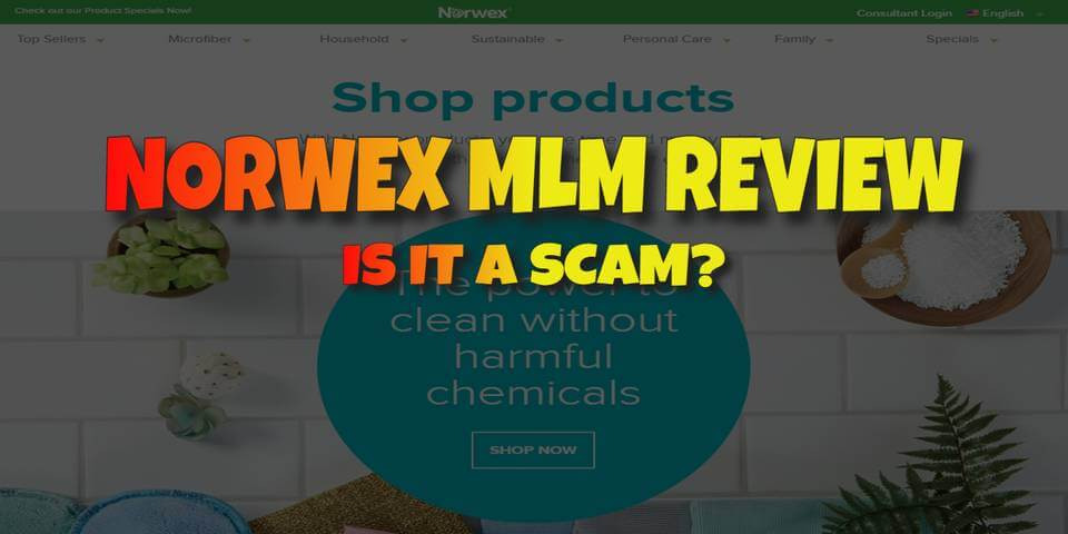 Is Norwex a Scam - Norwex MLM Review