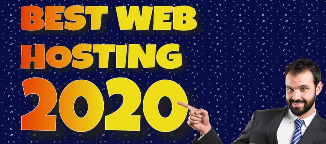 Best Web Hosting Sites for WordPress in 2020