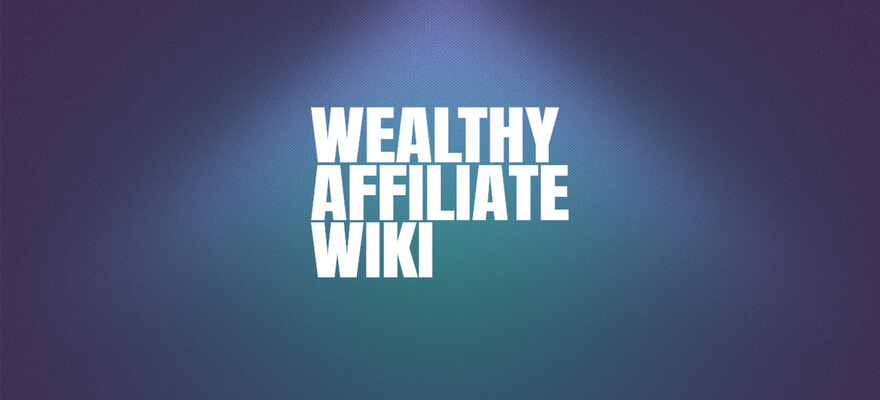 Frequently Asked Questions about Wealthy Affiliate - Wiki